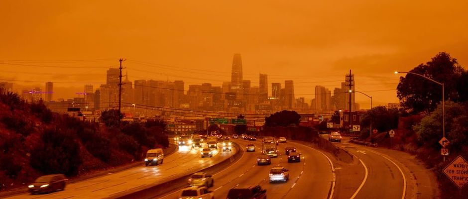 How to Help the Victims of The West Coast's Latest Wildfires